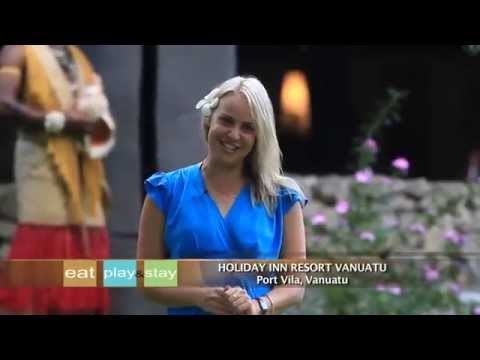 Holiday Inn Vanuatu, by Eat, Play & Stay
