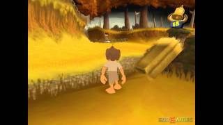 Herdy Gerdy - Gameplay PS2 HD 720P