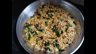Diwali Special : Home made Mixture, just in 30 mins