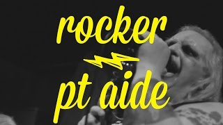 S2 Artist Day Jobs: Bill Lindsey - Rocker/PT Aide