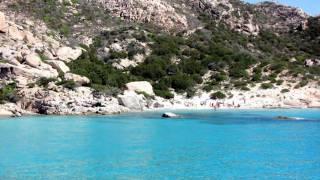 Arcipelago della Maddalena - Le più belle spiagge