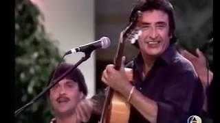 Peret y El Pescailla Cantando Una Lagrima En Directo HD