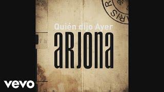 Ricardo Arjona - Señora de las Cuatro Decadas