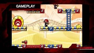 Mario vs. Donkey Kong Mini-Land Mayhem!: Video Review