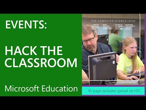 Hack the Classroom | Small Steps to Big Impact