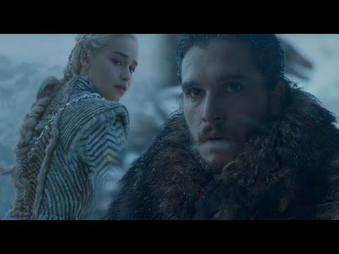 Игра Престолов 8 сезон, 2 серия — Русское промо.Game Of Thrones.