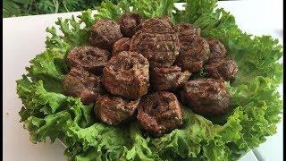 шашлык из говядины-имитация мраморного мяса-эстетически правильная.
