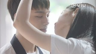 REUNITED WORLDS 다시 만난 세계 Ep 1: That's An X-Rated Kiss! [ENG]