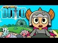A NEW ADVENTURE! | The Swords of Ditto Co-op (Part 1)
