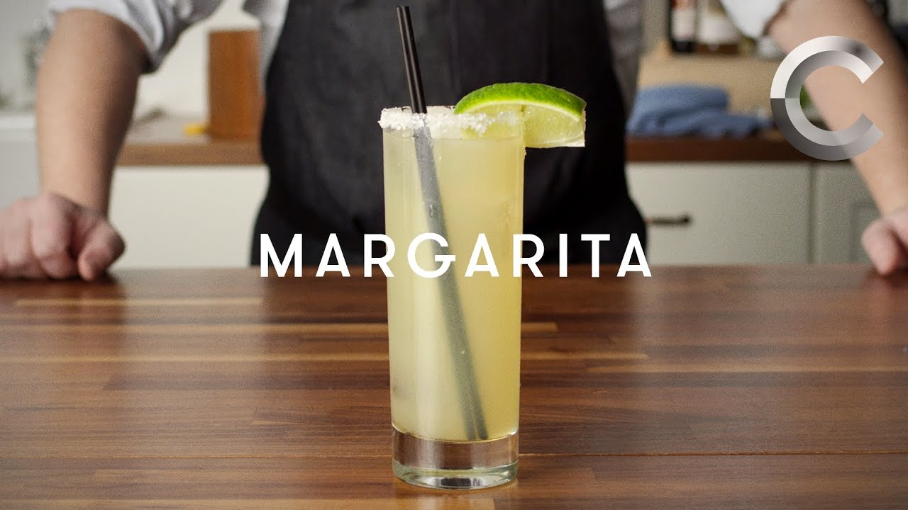How to Make Margarita with that Good Good | Cut