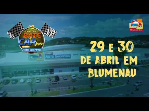 Bate Car Show – Vale Auto Shopping