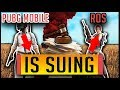 PUBG Mobile is SUING Rules of Survival | What does it MEAN? | PUBG Mobile vs. RoS and Knives Out!