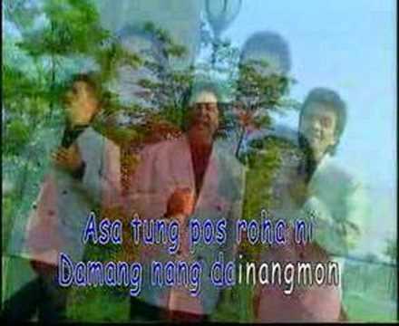 Poda - Trio Ambisi