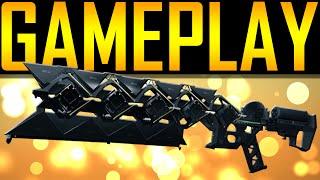 Destiny - SLEEPER SIMULANT GAMEPLAY!