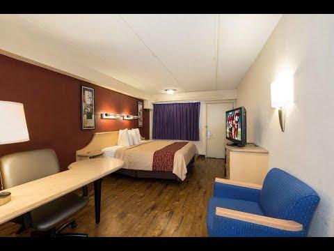 Red Roof Inn Hickory - Hickory Hotels, North Carolina