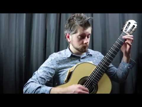 Steven Kennedy - Noel Nouvelet (Traditional French carol)