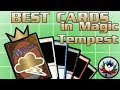 MTG – The Best Magic: The Gathering Cards Ever Printed – Tempest!