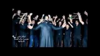 احمد الزركاني وحيدر البغدادي -عاش الصدر