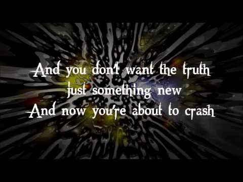 Music video Hypnogaja - Crash