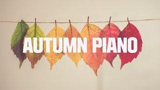가을에 듣기 좋은 가요 피아노 커버 모음 | Kpop Atumn Piano Cover Collection видео