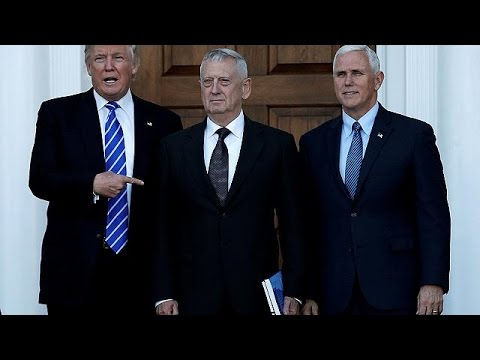 Federal law will have to be bypassed if Trump favourite James Mattis is to take Secretary of…
