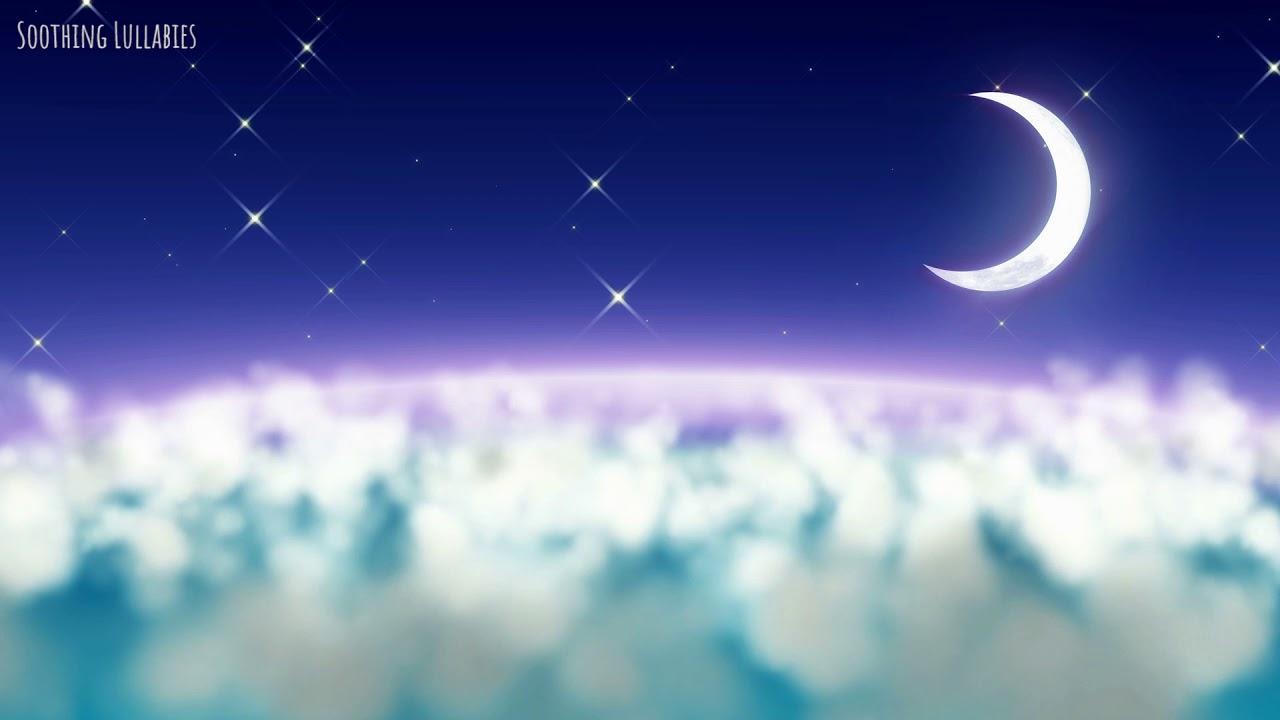 Martha's Lullaby (Loop) • Instrumental Nursery Rhyme for Babies   Soothing Lullabies