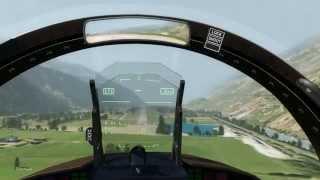Aerofly FS : The Hornet