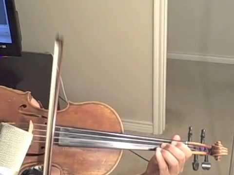 A Song For You - Donny Hathaway VIOLIN COVER by Gailybird