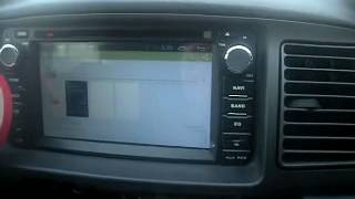 Установка китайской магнитолы в Toyota Fielder(Установка китайской магнитолы в автомобиль Toyota Fielder., 2015-04-17T16:17:22.000Z)