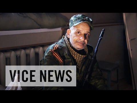 Volunteer Soldiers Fighting in Ukraine: Russian Roulette (Dispatch 102)