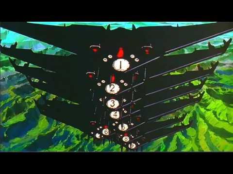 Evangelion Asuma VS Ángeles😢