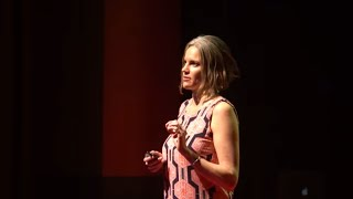 Good Sex Isn't About Knowing What You're Doing | Sarah Byrden | TEDxVail