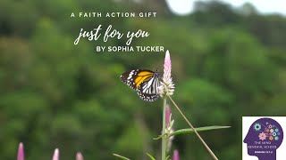 A Faith Action Video: Episode No 1 - BE STILL - Mind Renewal