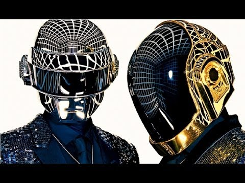 'Technologic' by Daft Punk (Lyrics)