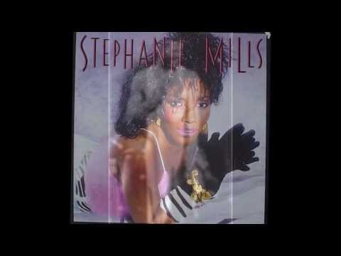 Stephanie Mills & Teddy Pendergrass
