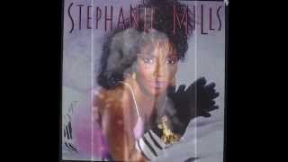 "Stephanie Mills & Teddy Pendergrass ""Take Me In Your Arms Tonight"" (The Greatest Duo)"