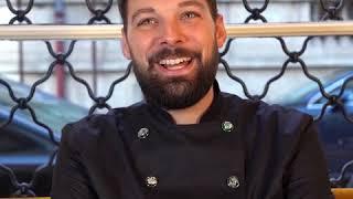 SuperCut Xavier Pincemin (Gagnant top chef 2016)