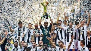 Juventus Theme Song (Storia Di Un Grande Amore - 2018)