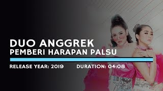Duo Anggrek - Pemberi Harapan Palsu (Lyric)