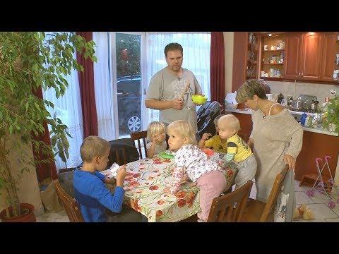 Nagy család kis közösség - Seresi család