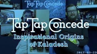 TTC 167 - Inspirational Origins of Kaladesh thumbnail