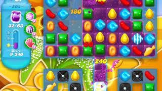 Candy Crush Soda Saga Level 503