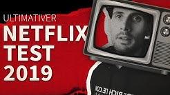 Netflix im Test 2019 | Hat Netflix die besten Serien und Filme im Angebot?