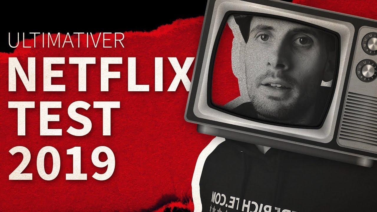 Netflix Serien Angebot