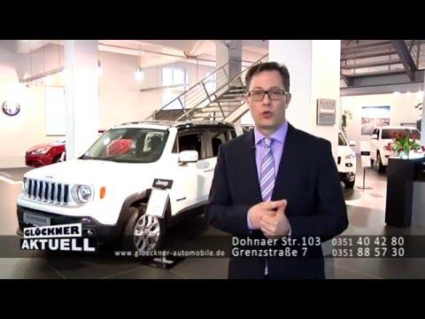 Glöckner AutoWelt Aktuell - 01/2016