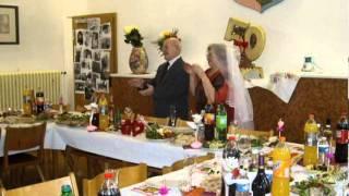 Золотая свадьба. Моим любимым мамочке и папочке.mpg