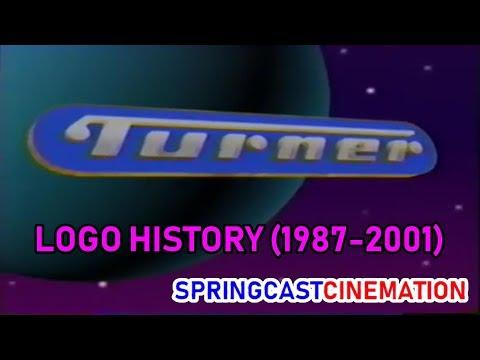 Turner Logo History (1987-1994)