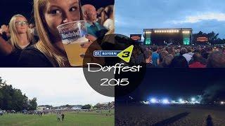 Bayern 3 Dorffest 2015 | Tiefenlesau | Marina.