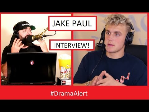Is Jake Paul Finally Going to Face Real Consequences?
