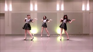 【FAKE YOU】Perfume⊿Pick Me Up(TV size)【踊ってみた】